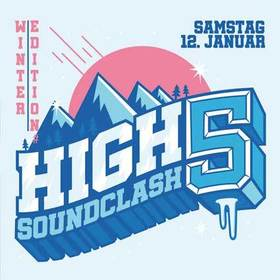 Bild: High5 Soundclash - Winter Edition