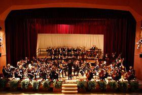Bild: Herbstkonzert des Städteorchesters