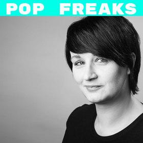 Bild: POP FREAKS: Anja Rützel & Stella Sommer