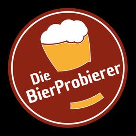 Bild: Die Bierprobierer