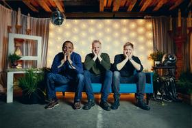 Bild: Tingvall Trio - Jazzfestival meets Sartorius