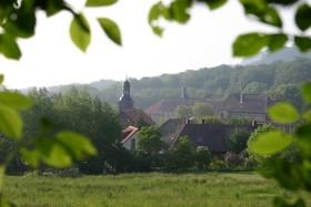 Bild: Klosterführung zu Silvester - Dreiklangführung