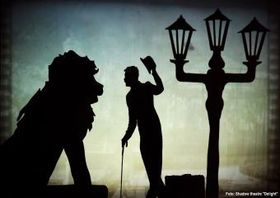 Bild: Amazing Shadows - Performed by Shadow Theatre Delight