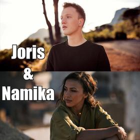 Bild: JORIS & NAMIKA