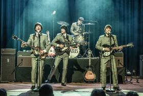 Bild: The Cavern Beatles - Die besten Beatles seit den Beatles!