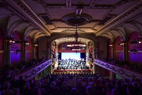 Bild: Festliches Konzert 2018 - 1. Aufführung