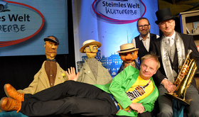 Bild: Uwe Steimle: Steimles Welt- Die Show zur Fernsehsendung - Uwe Steimle & Gäste