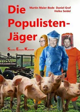 Bild: SEK - Die Populistenjäger