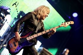 Bild: SUZI QUATRO & Band - It`s only Rock `n`Roll