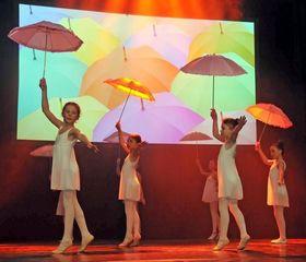 Bild: 6. Ballett Matinee