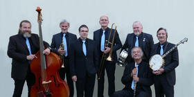 Bild: NEW ORLEANS JAZZ BAND  of Cologne - Jazz Jazz Jazz