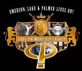Bild: Carl Palmer's ELP Legacy