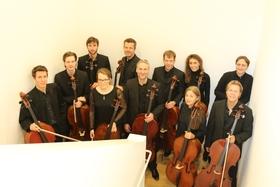 Bild: Gala-Konzert mit den ElphCellisten