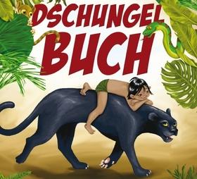 Bild: Das Dschungelbuch - Familienmusical