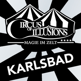 Bild: Circus of Illusions - Tour 2019 - Karlsbad