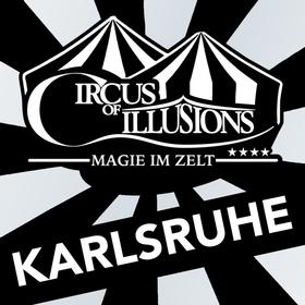 Bild: Circus of Illusions - Tour 2019 - Karlsruhe