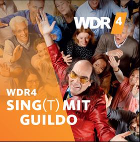 Bild: WDR 4 sing(t) mit Guildo - Guildo Horn & Die Orthopädischen Strümpfe