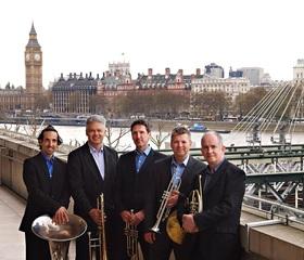 London Brass – Das Auftaktkonzert