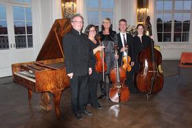 Bild: Michaelsteiner Klosterkonzerte