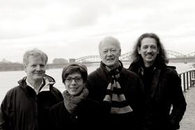 Bild: Entfesselte Quartettstürme