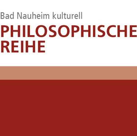 Bild: Philosophische Reihe - Bad Nauheim