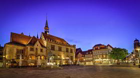 Bild: Internationale Händel Festspiele Göttingen