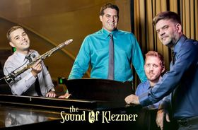 Bild: The Sound of Klezmer (ISR)