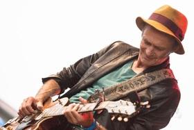 Schönen Gruß vom Blues! - mit Abi Wallenstein