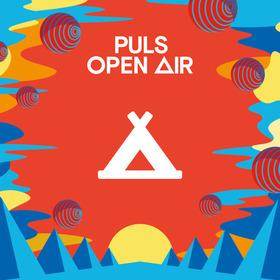 PULS Open Air 2019 - Campingticket