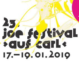 Bild: 23. JOE FESTIVAL 2019 - Tagesticket - 19. Januar