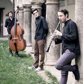 Bild: Moritz Weiß Klezmer Trio (A)