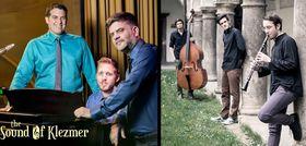 Bild: Freitags-Doppel | beide Freitags-Konzerte im Paket