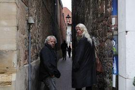 Bild: Harald Hurst & Gunzi Heil - Live
