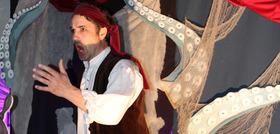 Bild: Wagner für Kinder: Tannhäuser Premiere