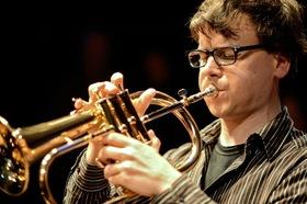 Bild: Magnus Schriefl (Trompete, Flügelhorn)