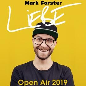 Bild: Mark Forster - Open Air 2019