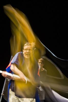 Bild: Brechtfestival