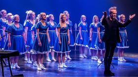 Bild: Scala & Kolacny Brothers - Open-Air in der JVA für Frauen in Vechta