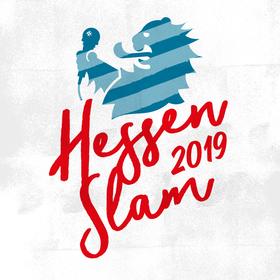 Bild: Hessenslam 2019 - Hessenslam 2019, Finale der hessischen Poetry-Slam-Meisterschaften
