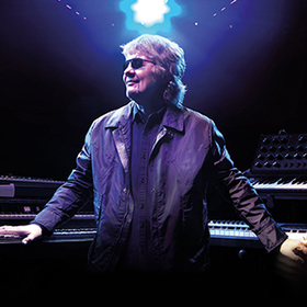 Bild: DON AIREY - One Of A kind Tour 2019