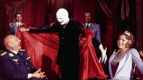 Bild: Festival des DEFA-Films 2019 - Mephisto (1981, R: István Szabó, 144 min, Überlänge!)