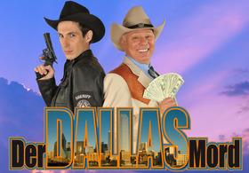 """Bild: """"Tatort Dinner"""" - Der Dallas Mord"""