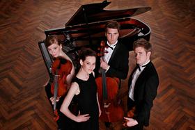 Bild: Notos Quartett: Drei Jahrhunderte Meisterschaft