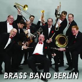 Bild: Spass mit Brass - Brass Band Berlin