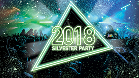 Silvester-Party - The Final Countdown
