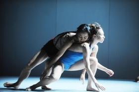 "Batsheva Dance Company – The Young Ensemble (IL) ""Sadeh21"""
