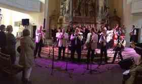 Bild: Jazz in der Kirche