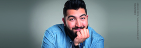 Bild: A-Comedy-Night mit Faisal Kawusi -