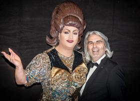 Bild: Wonder &Seljé - Kabarettistische Comedy Show mit musikalischen Highlights