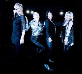 Bild: The Queens: At The Movies - Pop-, Soul-, Disco-Konzert